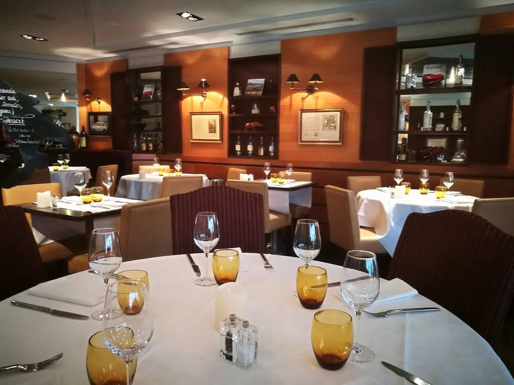 Le Restaurant - Le Comptoir italien - La Rochelle